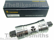 Tange 73 x 113mm Square Taper Bottom Bracket Cartridge Jis Bike Crank Bearings