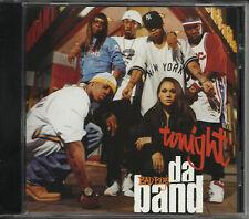 DA BAND Tonight INSTRUMENTAL &EDIT PROMO DJ CD P. Diddy