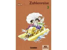 Zahlenreise - Allgemeine Ausgabe / Ausgabe B: 3. Schuljahr - Schülerbuch S