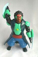 """Disney bandai big hero 6 baymax wasabi figure 2014 6"""""""