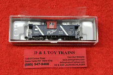 50004127 Frisco Extended Vision Caboose NEW IN BOX