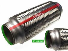 Flexrohr OPEL Meriva -- 1.7 DTi 55 KW - 75 PS