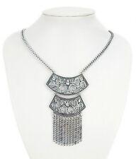 Kette silber Halskette Choker by Ella Jonte newcomer necklace Statement chain