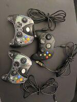 Xbox original controller s type