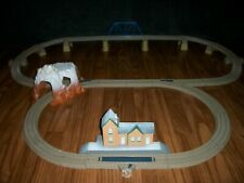Thomas & Friends Trackmaster -  Track   29 pc + Tunnel & Station