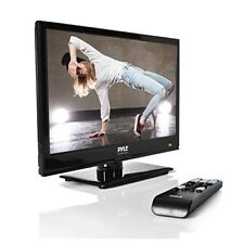 Pyle 15.6 inch Full HD 1080p Support TV Hi-Res Display Screen