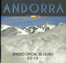 CARTERA VACIA  ANDORRA 2014