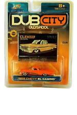 2002 Jada Dub City Oldskool 1959 Chevy El Camino