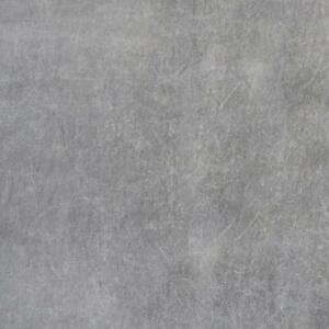 Floor Tiles Self Adhesive Grey Concrete Vinyl Flooring Kitchen Bathroom 1m²