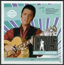 Union Island Gren St Vincent 2019 MNH Elvis Presley Life in Stamps 1v S/S IV