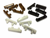 10 x uPVC Window Drain Caps, weep hole drainage covers for Upvc windows