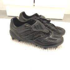 Adidas Predator Precision Chaussures De Football FG blackout UK9