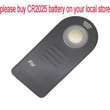 Ir Wireless Remote Control For Olympus C5050 C5060 C5000 C50 C4040 C3040 C3030_X