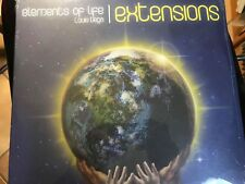 "Louie Vega - Elements Of Life Extensions [Remixes]  4 × Vinyl, 12"" Album"