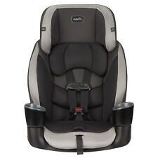 Evenflo Maestro Sport Harness Booster Car Seat Granite New!