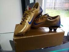 Nike Mercurial Vapor III Italy 2006 World Cup *Rarest Football Boots* Size 9
