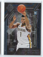 ZION WILLIAMSON 2019-20 PANINI CHRONICLES MAJESTIC ROOKIE RC #/249 PELICANS