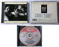 JOHN COUGAR MELLENCAMP The Lonesome Jubilee .. 1987 Atomic Mercury CD TOP