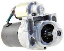 Starter Motor-New Starter Wilson 91-01-4669N