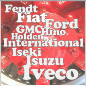 02  Fendt to Iveco