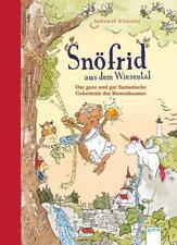 Snöfrid aus dem Wiesental (3) von Andreas H. Schmachtl (2017, Gebundene Ausgabe)