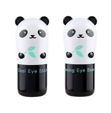Tonymoly Panda's Dream So Cool Eye Stick + Eye Base SET [USA SELLER]
