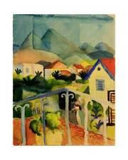 Modern Reproduction Landscape Art Prints