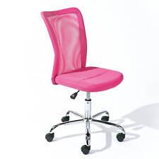 Chaise de bureau pour enfant Bonnie rose