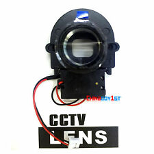 10PCS IR CUT filter M12*0.5 lens mount double filter Switcher for IP CCTV Camera