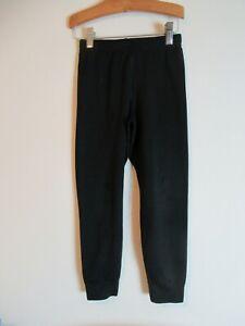 Patagonia Capilene Midweight Base Layer Pants ❤Girls Size XS (5-6) Retail $29.99