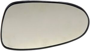 FITS 2002-2006 NISSAN ALTIMA DRIVER LEFT POWER NON HEATED MIRROR DOOR GLASS
