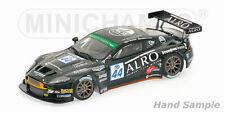 Aston Martin DBRS 9 Barwell Motorsport #44 FIA GT3 Race Spa 2006 - 1:43 -