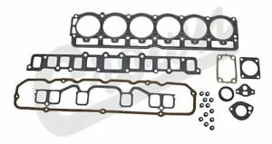 4.2L Engine Gasket Set For Jeep 1986 To 1990 Yj Wrangler Cj7 Cj8 Sj Crn 83502384