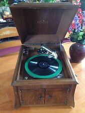Antique Victrola, Victor Talking Machine, VV-X 1916, Serial #238663J - Works!