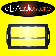MA/440 Mascherina Autoradio Dodge 300C Aspen 1 2 DIN Adattatore Cornice Radio