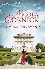 HARLEQUIN VICTORIA 27 - NICOLA CORNICK - LE MIROIR DES AMANTS