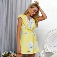 Dress Beach Boho Maxi Dresses Bodycon Summer Evening Party  Long Womens Sundress