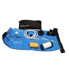 KATADYN CAMP PRO 10 LITER WATER PURIFIER,EMERGENCYS,SURVIVAL,CAMPING