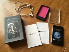 Apple iPod Touch 1st Generation Black (8 GB) - John Lennon Edition