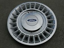 "16"" FORD CROWN VICTORIA HUBCAP WHEELCOVER (1) BRAND NEW 98 99 2000 01 02 REPLICA"
