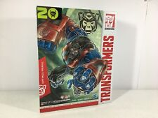 Transformers Generations Optimus Primal 2016 Year of the Monkey