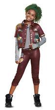 Classic Eliza Zombie Child Girls Costume Size M Medium 7-8 NEW Z-O-M-B-I-E-S