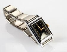 alte Bifora (unisex) Armbanduhr / frisch aufgearbeitet