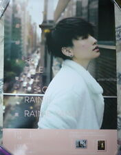 Rainie Yang A Tale Of Two Rainie 2014 Taiwan Promo Poster