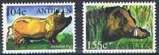 Ned. Antillen postfris 2007 MNH 1719-1720 - Jaar van het Varken