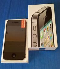 APPLE IPHONE 4S 16GB NERO GRADO AA+ PERFETTO