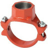"""Victaulic 2"""" Mechanical-T Tee Outlet Bolted Branch Outlet - 2x1 - s/920N-E"""