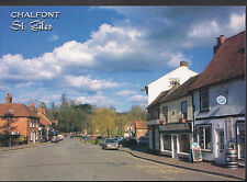 Buckinghamshire Postcard - Chalfont St Giles, Historic Chiltern Village   A7940