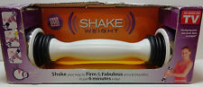 Shake Weight for Women With Bonus Video Content DVD Included Arm Muscle Toning