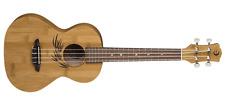 Luna Bamboo Tenor acoustic Ukulele NEW uke w/ Gig bag
